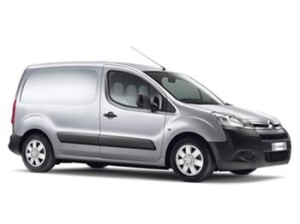 berlingo lease